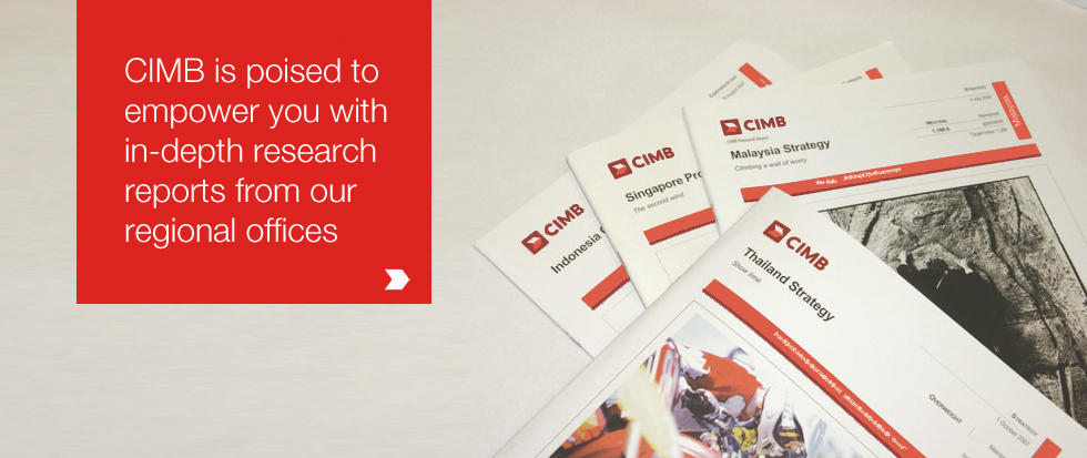 CIMB Research Repository